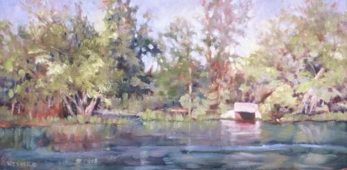 Old River Road, ed_em